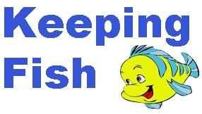 Keeping Fish UK